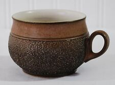Cotswold Langley Vintage Denby  Oversized Cup Very Nice Condition Coffee Latte