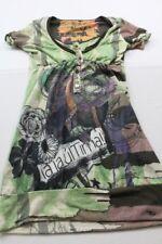 Z0050 Desigual 11V2040 Shirt M  bunt  Sehr gut