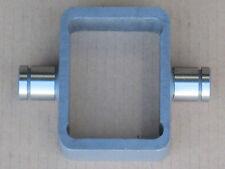 Hydraulic Block Piston For Massey Ferguson Mf To 35 Harris 50 Industrial 202 203
