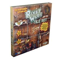 Rivet Wars: Tile Set Expansion