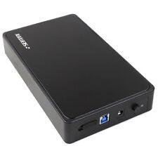 """Boîtier Externe Pour Disque Dur 3.5"""" pouces SATA Super Speed USB 3.0"""