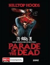 Hilltop Hoods:parade of the dead - Golden ERA DvD Region 0 = All Regions