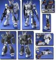 Bandai Hobby RX-78 NT-1 Gundam Master Grade Action Figure
