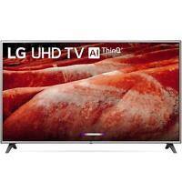 """LG 75"""" Class 4K (2160P) Smart LED TV (75UM7570AUE)"""