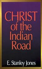 The Christ of the Indian Road-ExLibrary