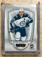 18-19 UD Upper Deck The Cup Base #59 MARK SCHEIFELE /249