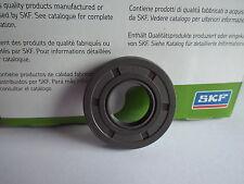Oil Seal SKF 20x42x7mm Double Lip R23/TC Garter Spring