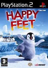 Happy Feet - PS2 Playstation 2