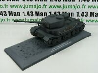 TK21U altaya IXO 1/43 TANKS WW2 : PzKpfw VI Tiger Ausf P SdKfz 181 PORSCHE