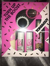 Toni & Guy Turn Up The Boost Hair Gift Set
