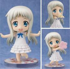 Nendoroid 204 Anime ANOHANA Honma Meiko/Menma Pvc Figure Toy