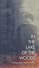 In the Lake of the Woods BRAND NEW BOOK by Tim O'Brien (Paperback 2015)