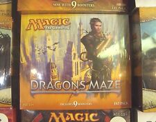 Dragon's MAze FAT PACK x1 MTG