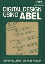 Digital Design Using Abel