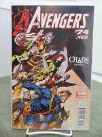 Avengers #24 Variant Edition X-Men Marvel Comics vf/nm CB2309