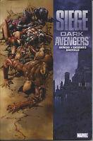 Siege Dark Avengers TPB (2010 Marvel)  OOP SEALED NM