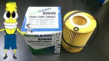 Premium Oil Filter for Mercedes-Benz Sprinter 2500 3500 3.0L V6 Diesel 2010-2015