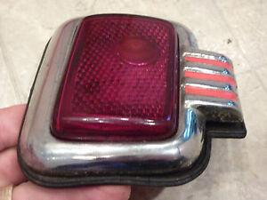1942-1947 Hudson Super Six HENT TAIL LIGHT