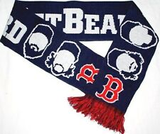 Boston Red Sox MLB # Get Beard Scarf