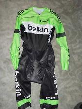 Rarität Giant Team  Belkin aero Zeitfahranzug / Speedsuit / Skinsuit