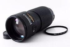 Nikon ED AF NIKKOR 80-200mm F2.8 ED D Lens Excellentー from Japan free shipping