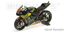 Minichamps 122153038 - YAMAHA YZR M1 MONSTER TECH3 SMITH MOTOGP 2015 1/12