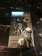 """Star Wars 6"""" Black Series Carbonized Series Stormtrooper"""