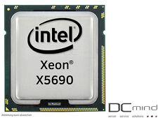 CPU Intel Xeon six-core x5690 3.46ghz-12mb 6.40 GT/s FCLGA 1366, slbvx