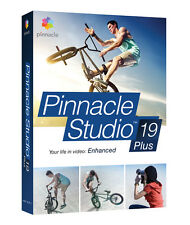 Corel Pinnacle Studio 19 plus