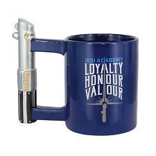 Star Wars Jedi Academy Lightsaber Handle Ceramic Mug Tea Coffee Cup