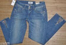 LTB  Skinny Jeans Corinna 50429 w28-29 (Riverain Wash) 3070 super Denim Hose NEU