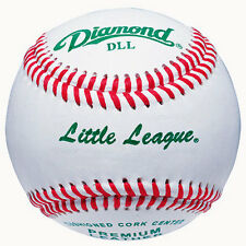 Diamond Dll Little League Baseball - 1 Dozen