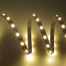 0.5m/1m/2m/3m/4m/5m RGB Flexible Strip Lighting 150-600 LEDs 3528 5050 SMD 12v
