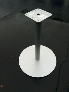 Steelcase contemporary modern Table BASE ONLY