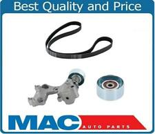 06-11 IS250 10-12 RX350 V6 CRP Accessory Serpentine Belt Tensioner Kit NEW 3Pc