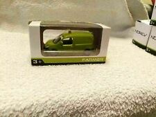 DIECAST MODEL NOREV FARMER FARM VEHICLES VAN