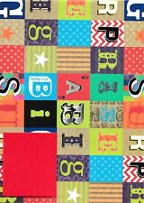 fathers day GIFT WRAP WRAPPING PAPER father's day dad 2 x designs to choose from