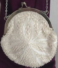 25518ed7be993 Vintage Beaded Clutch Bags for sale | eBay