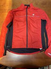 Pearl Izumi Elite Series Winter Cycling Jacket — Mens Large
