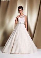 Ronald Joyce Ball Gown/Duchess Regular Wedding Dresses
