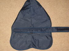 """DOGS AND CO  WATERPROOF COAT SIZE 1  19"""" X 8"""""""
