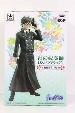 Blue Exorcist Yukio Okumura Figure 6-inch Banpresto DXF Prize Anime