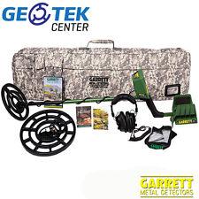 Metal Detector Garrett GTI 2500 PRO Package