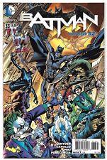 Batman New 52 #33 Variant