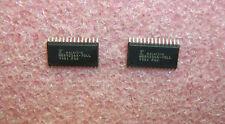 QTY (27) MB84256A-70LL FUJITSU SOIC-28 32Kx8 LOW POWER SRAM NOS 1 TUBE