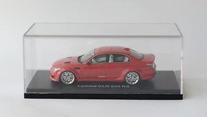 Lumma CLR 500 RS (BMW M5 E60) 1/43 RENN Miniatures SALE!!!