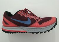 Nike Air Zoom Wildhorse 3 (749336-600) Running Shoes Mens Sz 11 NEW without box