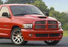 For RAM 1500 2002 03 04 05 06 2008 Dodge SRT style Fiberglass hood SRT-0208-RAM