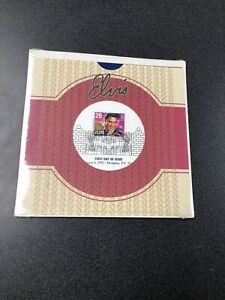 US FDC First Day Cover 29 cent  Elvis Presley Scott# 2721  stamp,1993