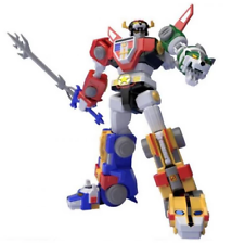 Voltron Transformers & Robot Action Figures